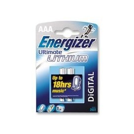 ENERGIZER L92 - Format LR03 - AAA Ultimate