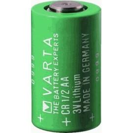 VARTA CR - 1/2AA - CR14250 3,0V - 0,95Ah
