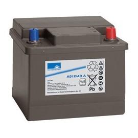EXIDE Sonnenschein 12V - 40Ah - Dryfit A500 - B Auto - A512/40A
