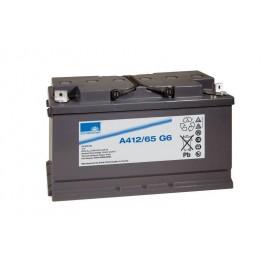 EXIDE Sonnenschein 12V - 65,0Ah - Dryfit A400 - LL - G6