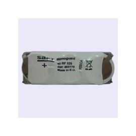 SAFT 40RF325 3,6V – 210mAh