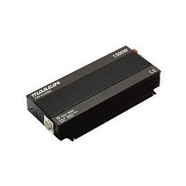 MASCOT Convertisseur PRO – 12V – 1500W – M 9988