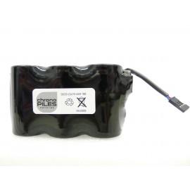 CHRONO PACK Batterie NiCd 3.6V - 5000mAh - LB10