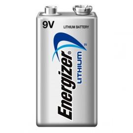 ENERGIZER 6LR61 - 9V Lithium