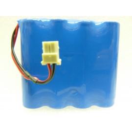 CHRONO Batterie Compatible TPE DASSAULT - 4.8V – 600mAh - NiCd - Tresoris