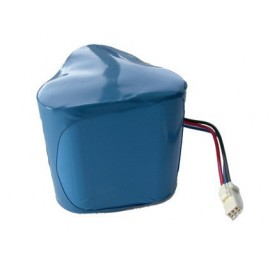 CHRONO Pile Batterie Alarme Compatible ARITECK - D - LSH20 - 3,6V/10.8V - 13.0Ah + Connecteur Sirene 7201