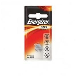 ENERGIZER Pile Bouton Litium - BR1225