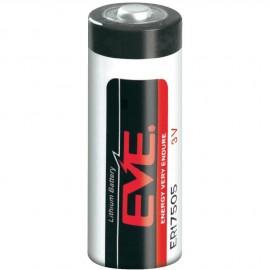 EVE Pile Lithium A - ER17505 - 3.6V - 2.1 AH