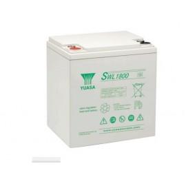 YUASA SWL1800 12V - 56.6Ah