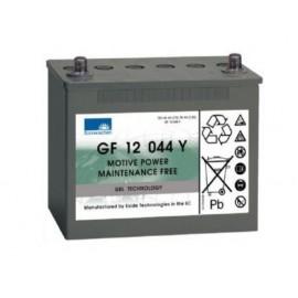 EXIDE Sonnenschein 12V - 44Ah - Dryfit A500C - B Auto - GF12044Y