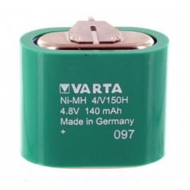 VARTA - 4V150H - 4,8V – 140mAh