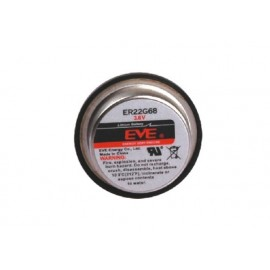 Pile lithium 3.6v – SL340 - SL840 - ER22G68