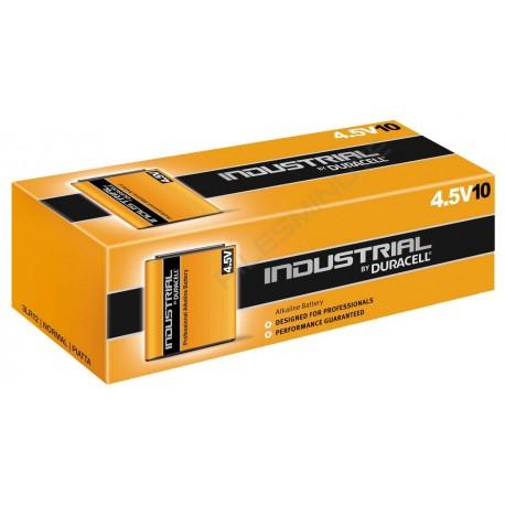 PROCELL/DURACELL 3LR12 Professionnel - Boite de 10
