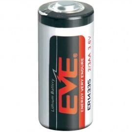 EVE 2/3AA - ER14335 - 3,6V - 1,6Ah