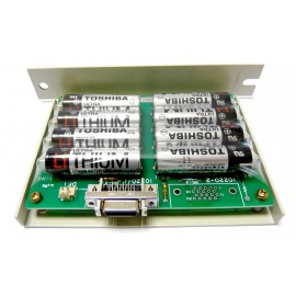 Batterie Mitsubishi MDS-A-BT-8 - Reconditionnement