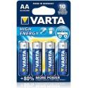 VARTA LR6 - LR06 - AA High Energy - UM3