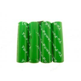 CHRONO PACK Batterie Full Fitness COMPEX - NiMh 4.8V - 1500mAh - 941210