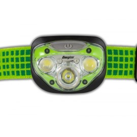 ENERGIZER Lampe Frontale LED Vision HD+ Headlight
