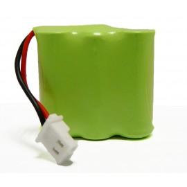 CHRONO PACK Batterie NiMh 3.6V - 280 mAh- 3924-0001 - SLENDERTONE