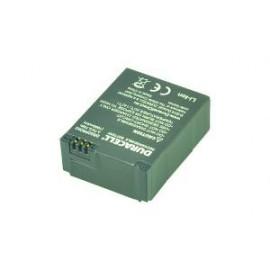 Batterie Li-Ion GOPRO HERO 3 - 3,7V 1000mAh 3,7Wh