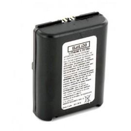 DAITEM Pile Batterie Alarme BATLI30 - 4,5V - 3Ah