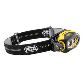 PETZL Lampe Frontale LED Pixa 3R - Rechargeable