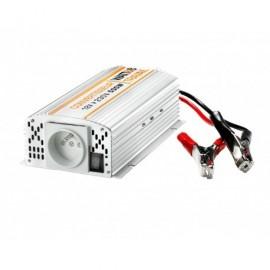 Chargeur convertisseur voiture 12v-230V - 500W