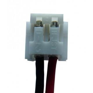 Pile Lithium LS14250 – 3.6V – 1.2Ah + Connecteur